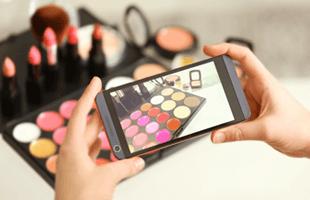 Como as fotos de produtos ajudam no processo de compra