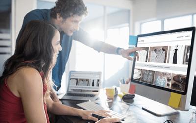 Perfil ideal para um profissional de e-commerce
